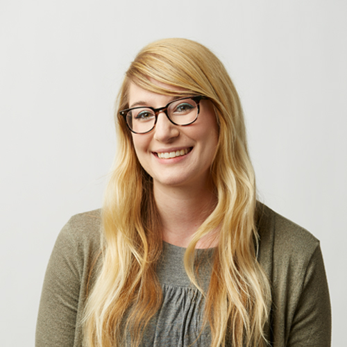 Lauren Folkes