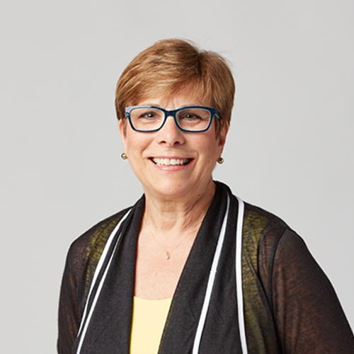 Sue Haas
