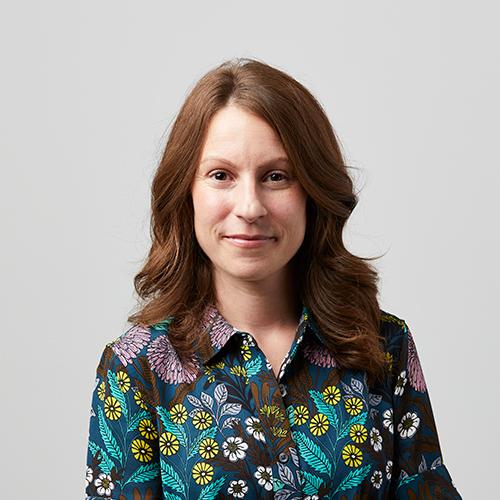 Sarah Koehn